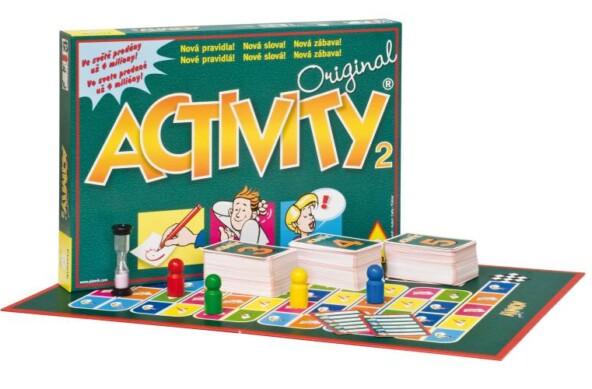 Activity – zábava pro každého