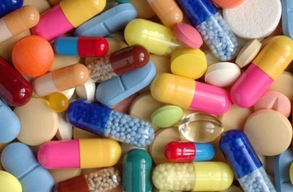 Vitamíny a potravinové doplňky