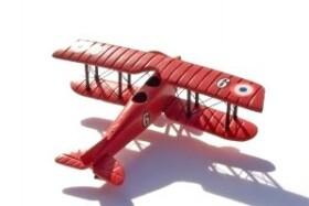 Model letadla, lodi