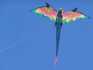 Létající drak