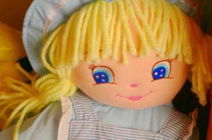 Hadrová panenka