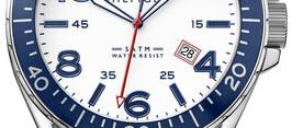 Co potěší zaručeně muže? Kvalitní a designově povedené hodinky. Vyberte si.
