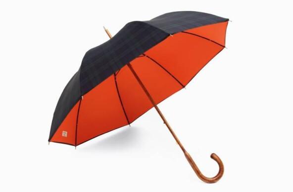 Luxusní deštník