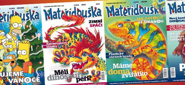 Předplatné časopisu