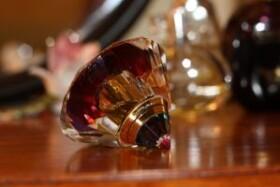 Kvalitní parfém