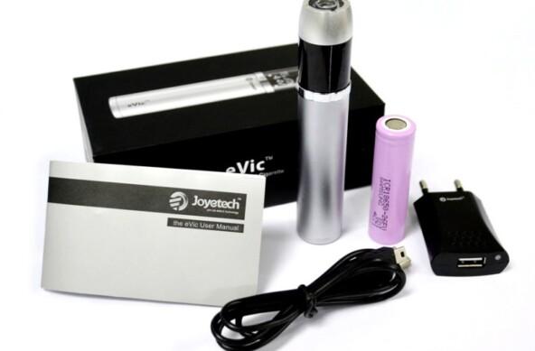 Elektronické cigarety EGO